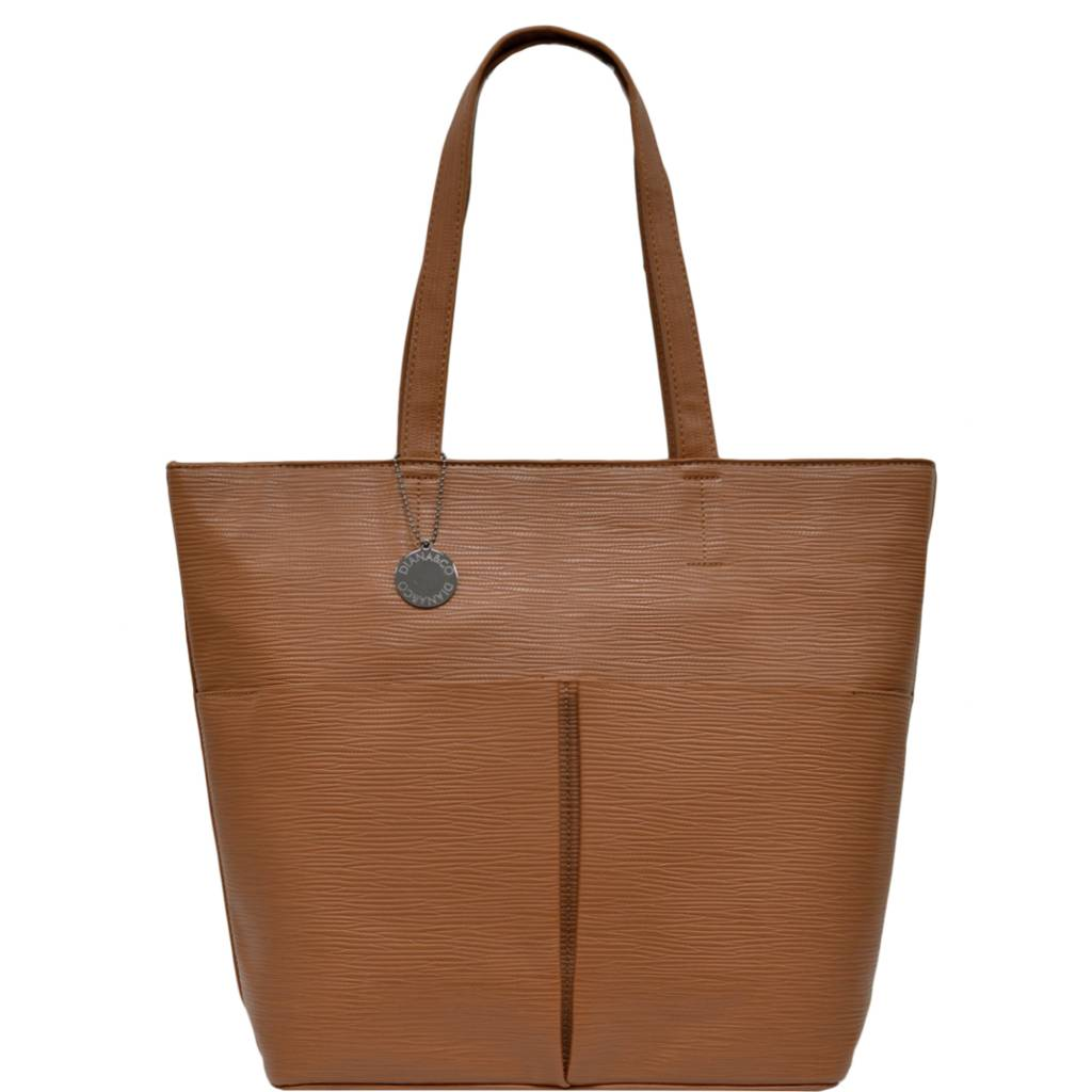 Diana&Co DCH268-4 Brown