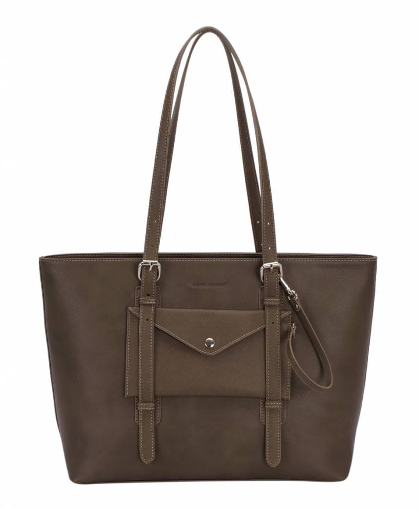 David Jones 5633-3 D.Taupe