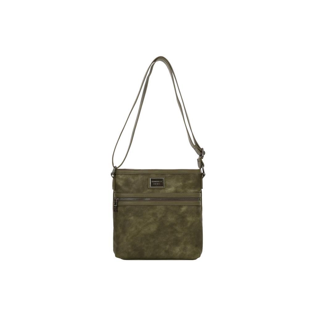 Diana&Co DJM281-1 Military Green
