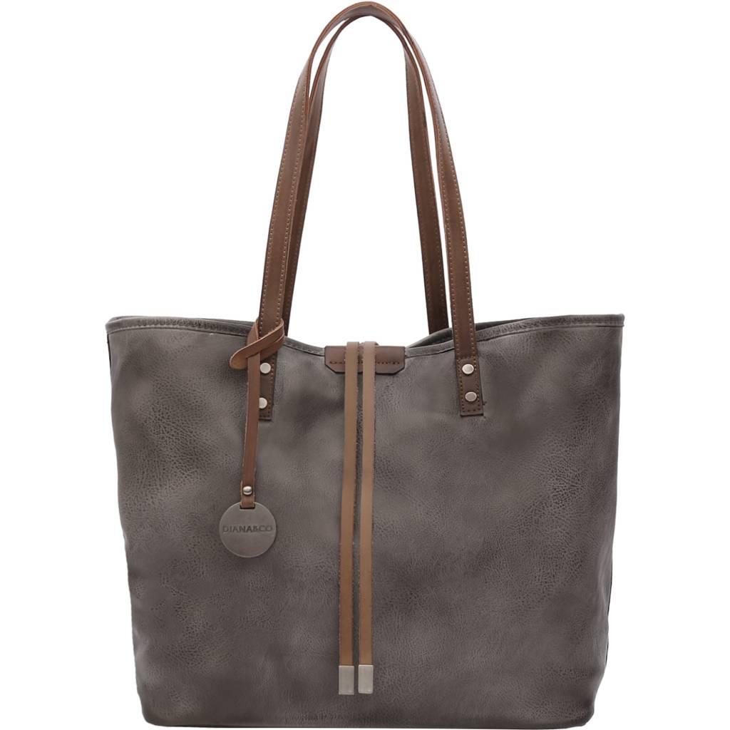 Diana&Co DZH253-3 Grey
