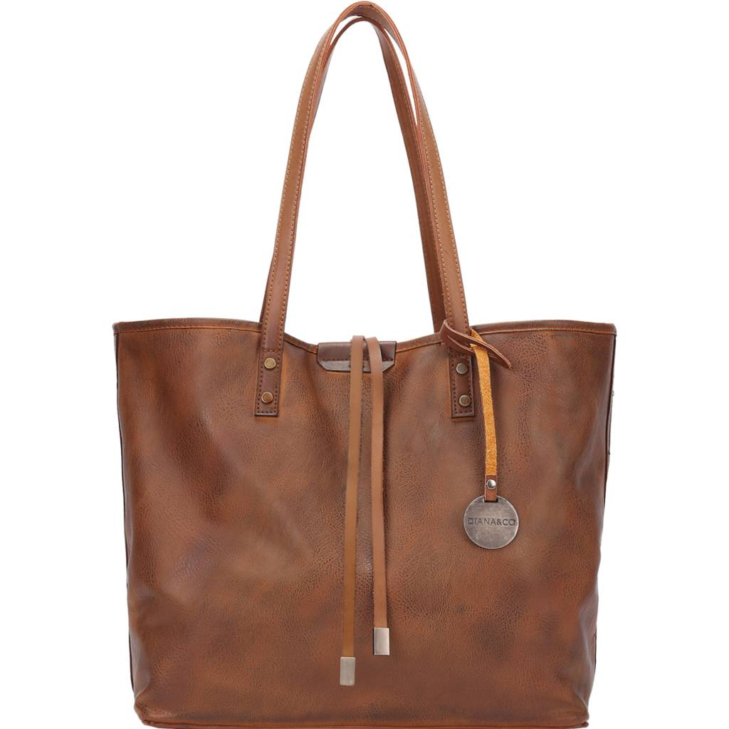 Diana&Co DZH253-3 Brown