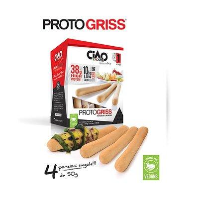 Ciao Carb - Protogriss Soepstengels voordeelpakket