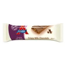 Atkins - Endulge Crispy Milk Chocolate Bar