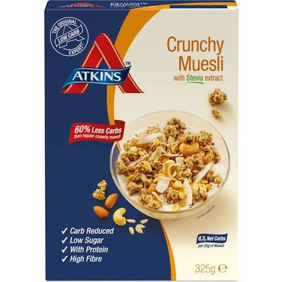Atkins - Day Break Crunchy Muesli ( 325 gr )