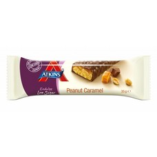 Atkins - Endulge Chocolate Caramel Peanut reep