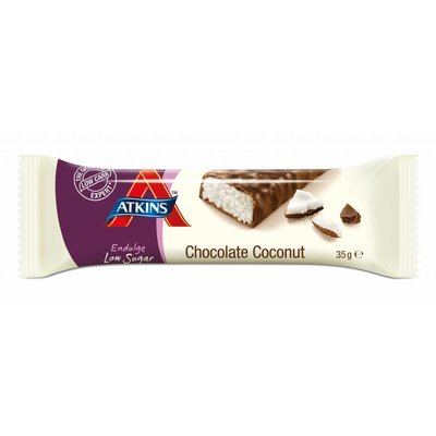 Atkins - Endulge reep coconut