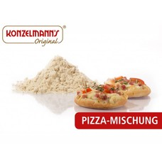 Konzelmann's - Pizza mix (170 gr)