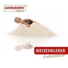 Konzelmann's - Tarwegluten (500 gr)