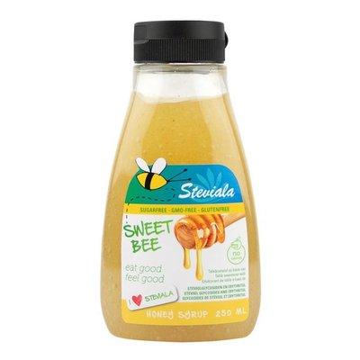 Steviala - Sweet Bee suikervrije honing (250 ml)