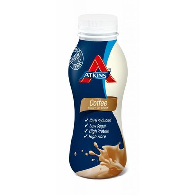 Atkins - Advantage drinkklare shake Koffie (330 ml)