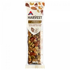Atkins - Harvest Mixed Nuts & Chocolate reep (40 gr)