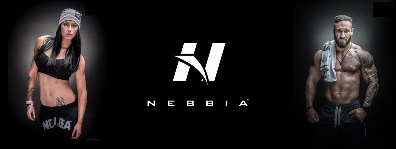 NEBBIA - Fitness is art