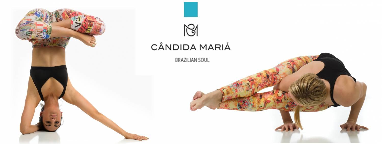 Candida Maria perfect Yoga Style
