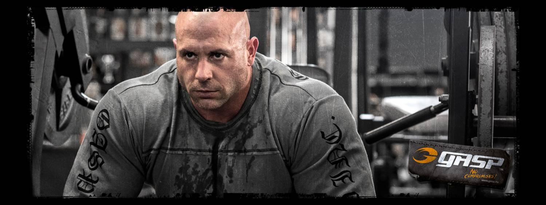 GASP Bodybuilding Wear