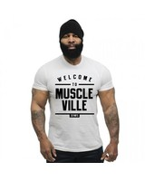ISYMFS Welcome To Muscleville