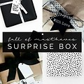 SURPRISE BOX EXTRA ☆ T.W.V. MINIMAAL €50!