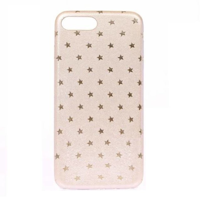 STAR CASE - GOLD