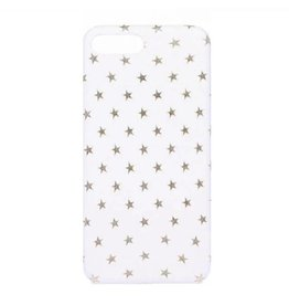 STAR CASE - WHITE