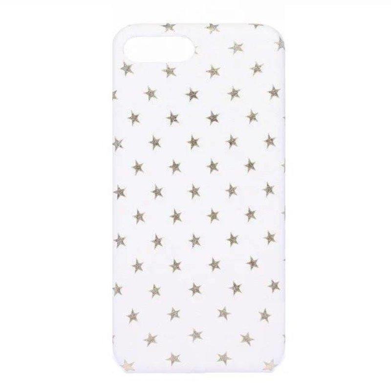 STAR CASE - WHITE