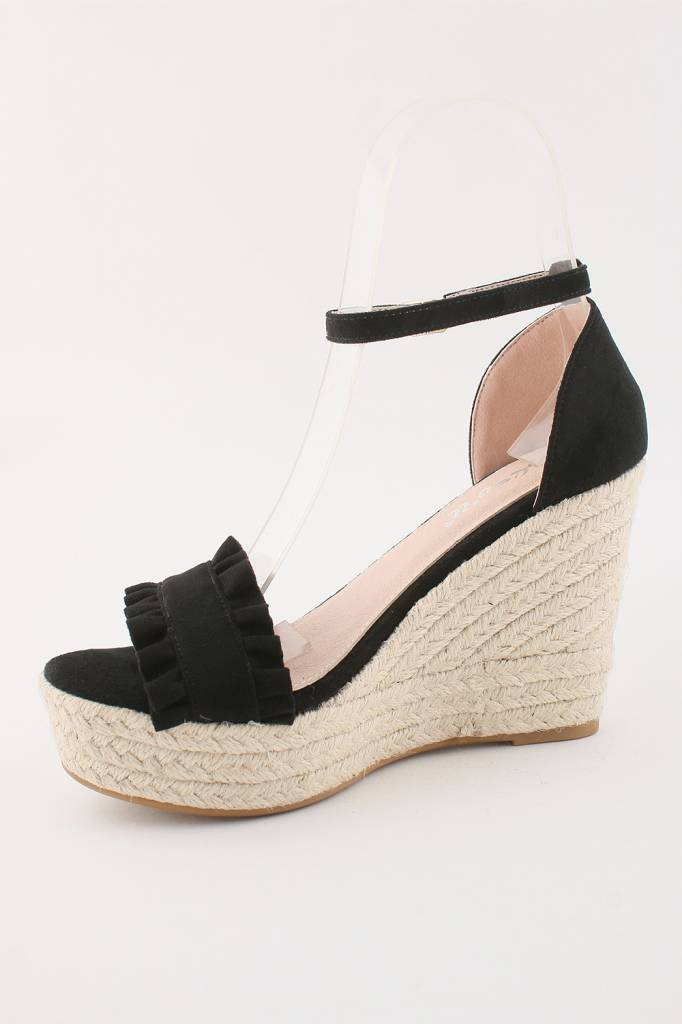 ADORABLE WEDGES