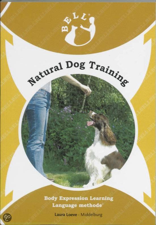 Natural Dog Training