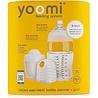 Yoomi starterset 240ml met flessenwarmer & Speen