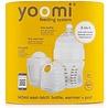 Yoomi starterset 140ml met flesverwarmer