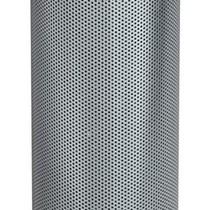 Koolstof patroon 45 cm x 14,5 cm  (gegalvaniseerd)