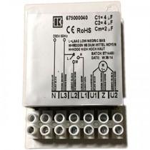 Condensator blok CML 14/4-8-24