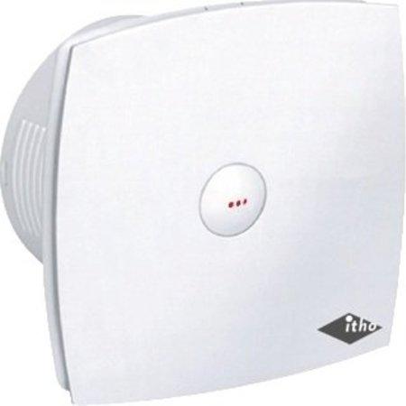 Bestel Itho Daalderop BTV 400HT badkamer / toilet kanaalventilator ...