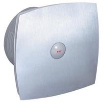 BTVZ 400 badkamer / toilet kanaalventilator RVS 78 m3/h aan-uit 342-0040