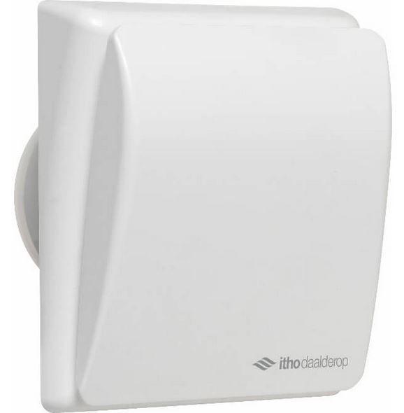 Bestel Itho Daalderop BTV 302H badkamer / toilet kanaalventilator ...