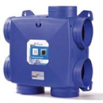 Woonhuisventilator type Q-stream Compact 29.05.761