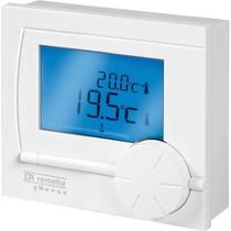 qSense modulerende kamerthermostaat S101460