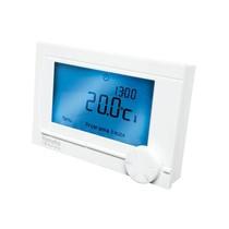 iSense modulerende klokthermostaat met weersafhankelijke regeling S101679
