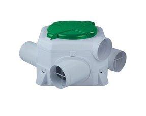 S&P / Soler & Palau Ozeo Ventilatiesysteem / Toebehoren