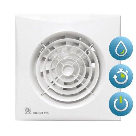 Kleur In Het Interieur Ventilator Badkamer Karwei