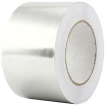 Aluminium tape 50mm (rol 22,5m)