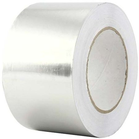 Plieger Plieger aluminium tape 50mm (rol 22,5m)