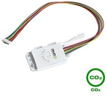 CO2 Boxsensor - enkel i.c.m. DucoBox Silent