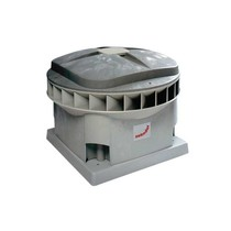 J.E. StorkAir dakventilator MX210 3701m3/h met werkschakelaar - 230V