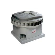 J.E. StorkAir dakventilator VDX210 0-10V 3758m3/h met werkschakelaar - 230V