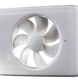 Nedco Nedco Intellivent 2.0 badkamerventilator wit 134 m3/h