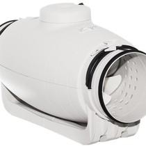 Buisventilator TD-350/125-T Silent met NALOOPTIMER diameter 125mm