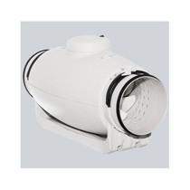 Buisventilator TD-800/200-T Silent met NALOOPTIMER diameter 200mm