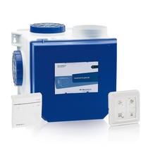 CVE CO2 Optima pakket