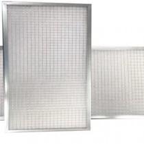 AL2 wisselframe + filterdoek G3 600x600x20 mm