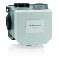 CVE-S eco fan ventilator box RFT SP + vochtsensor - perilex stekker