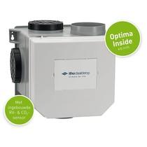 CVE-S CO2 Optima Inside
