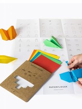 Fundamental Papierflieger Set